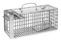 Defenders Metal Rat & Squirrel Cage Trap